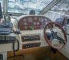 bateau princess cockpit