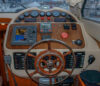 bateau astinor cockpit