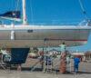 carenage bateau pays basque