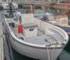 couralin bateau location pays basque