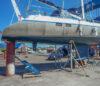 hendaye reparation bateau