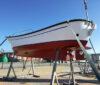 hivernage bateau hendaye