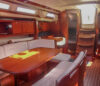 voilier dufour425 sejour